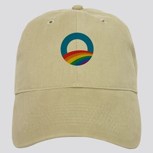 Obama Pride Cap