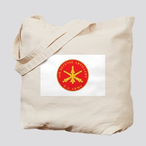 AIR-DEFENSE-ARTILLERY Tote Bag