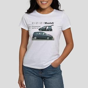 twoplustwo T-Shirt