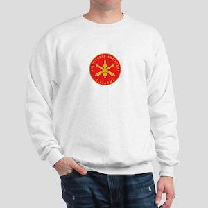 AIR-DEFENSE-ARTILLERY Sweatshirt