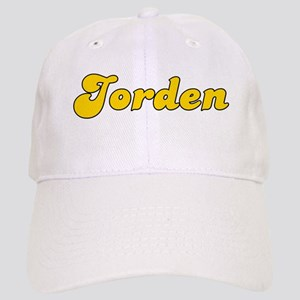 Retro Jorden (Gold) Cap