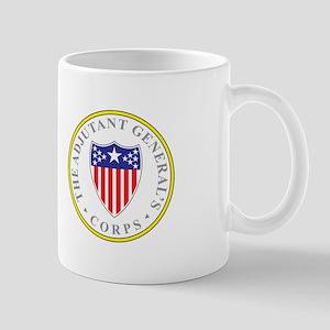 ADJUTANT-GENERAL-CORP Mug