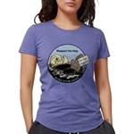 Sea Otter Savvy Tri-Blend Soft T-Shirt