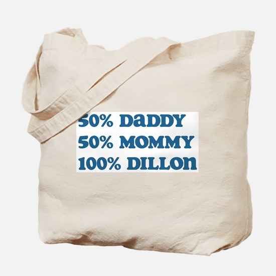 100 Percent Dillon Tote Bag