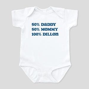 100 Percent Dillon Infant Bodysuit