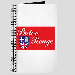 BATON-ROUGE Journal