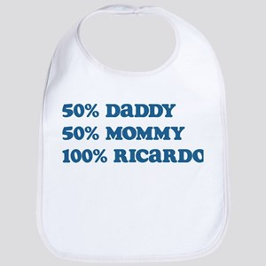 100 Percent Ricardo Bib