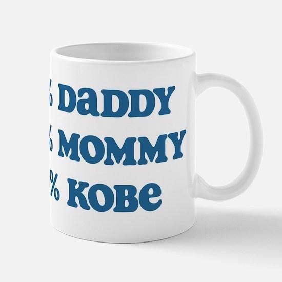 100 Percent Kobe Mug