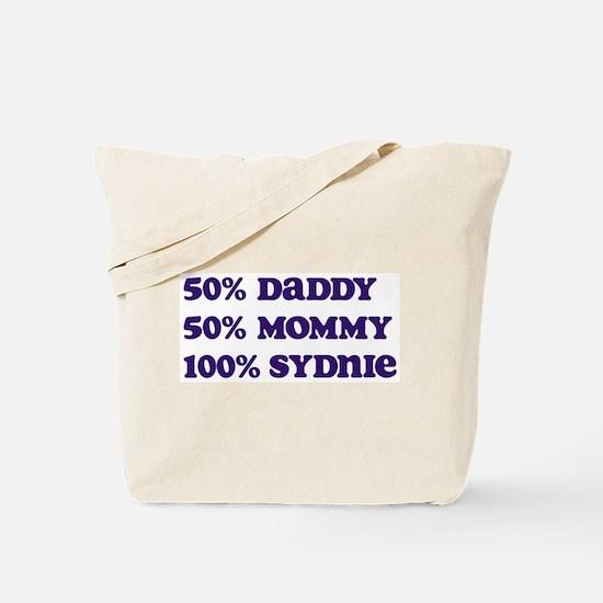 100 Percent Sydnie Tote Bag