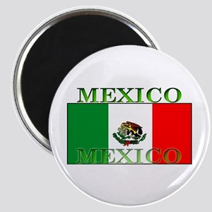 Mexico Mexican Flag Magnet