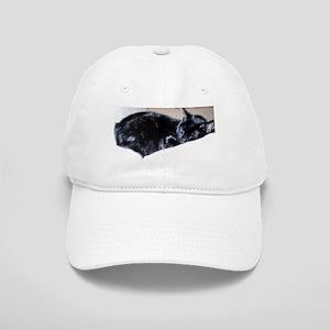 Midnight Sleeping Cap