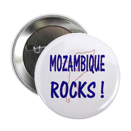 Mozambique Rocks ! Button
