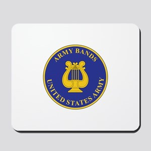 ARMY-BANDS Mousepad