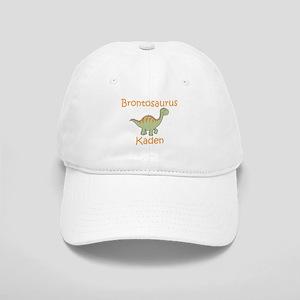 Brontosaurus Kaden Cap