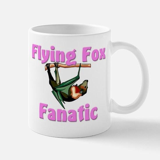 Flying Fox Fanatic Mug