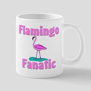 Flamingo Fanatic Mug