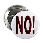 No, Nein, Non, Nyet, Nope Button