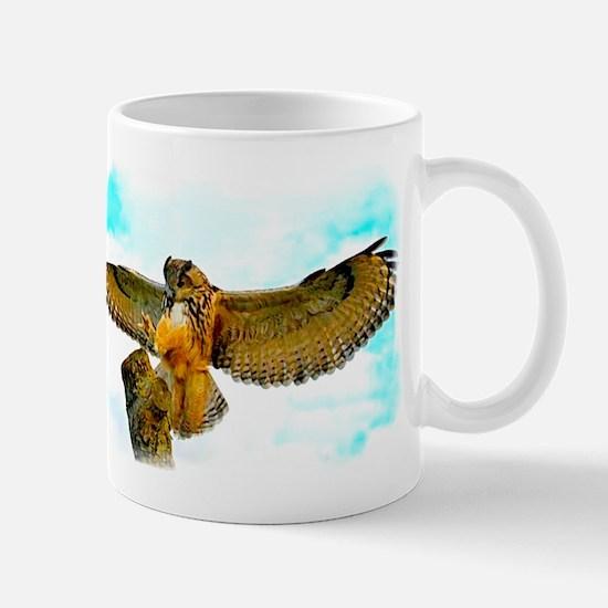 Cool Tawny Mug