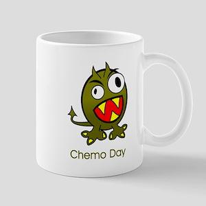 Chemo Day Mug