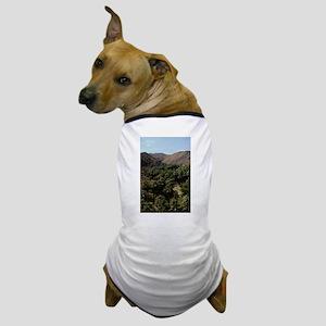 Palm Canyon Dog T-Shirt
