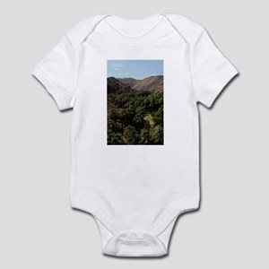 Palm Canyon Infant Bodysuit