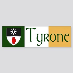 Tyrone Bumper Sticker