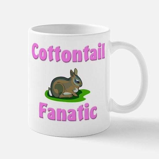Cottontail Fanatic Mug