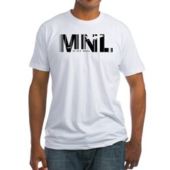 Manila Philippines MNL Air Wear Shirt