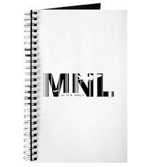 Manila Philippines MNL Air Wear Journal
