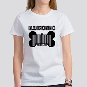 ENTLEBUCHER MOUNTAIN DOG Women's T-Shirt