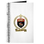 BEAULIEU Family Crest Journal
