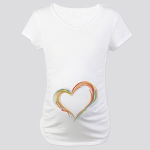 Love Maternity T-Shirt