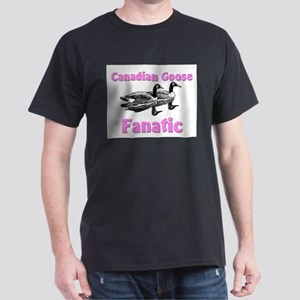 Canadian Goose Fanatic Dark T-Shirt