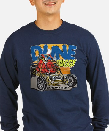 Dune Buggy Let's Go Play T