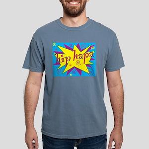 Hip Hapa Graffiti In A T-Shirt