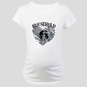 household6 Maternity T-Shirt
