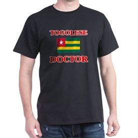 Togolese Doctor T-Shirt