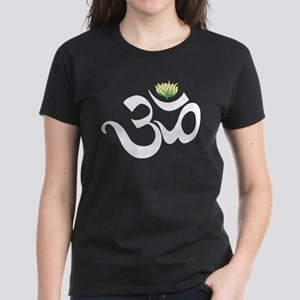 Om Women's Dark T-Shirt