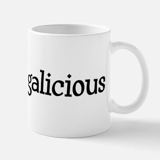 Shagalicious Mug
