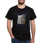 Monster Attitude Dark T-Shirt