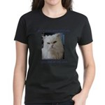 Monster Attitude Women's Dark T-Shirt