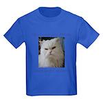 Monster Attitude Kids Dark T-Shirt