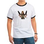 Victoria-9 T-Shirt