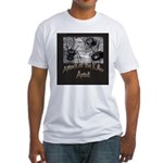 Killer Ants Fitted T-Shirt