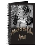 Killer Ants Journal