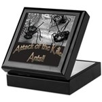 Killer Ants Keepsake Box