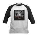 Killer Ants Kids Baseball Jersey