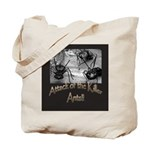 Killer Ants Tote Bag