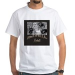 Killer Ants White T-Shirt