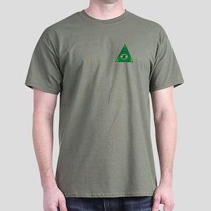 Illuminati Society Dark T-Shirt